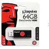 Pendrive Kingston 64gb Usb 3.0 DT106