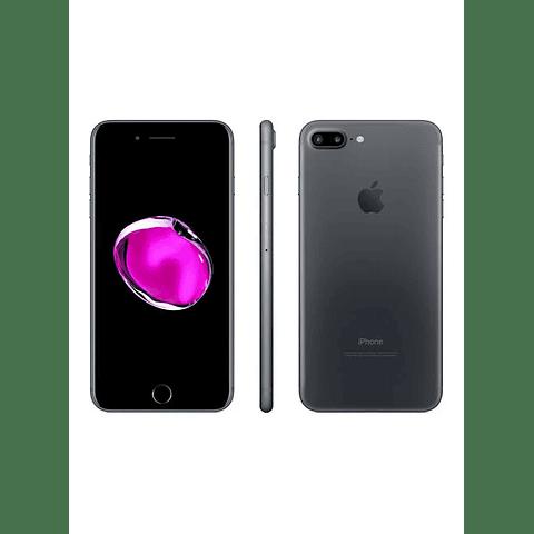 iPhone 7 Plus 128GB Nuevo Liberado color negro