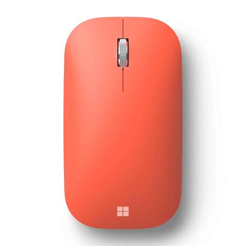 Microsoft Modern Mobile Bluetooth color durazno KFT 00040