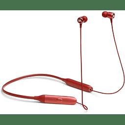 Audifono Inalambrico Bluetooth JBL LIVE 220BT ROJO