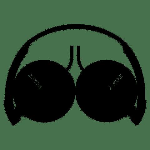 Audífonos SONY de MDR-ZX110APWZUC