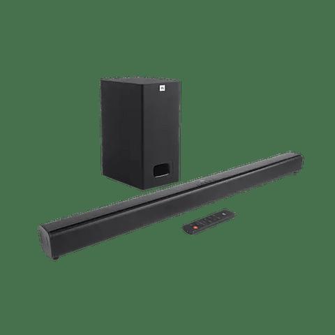 JBL Cinema SB130 Barra de sonido de 2.1 canales con subwoofer con cable