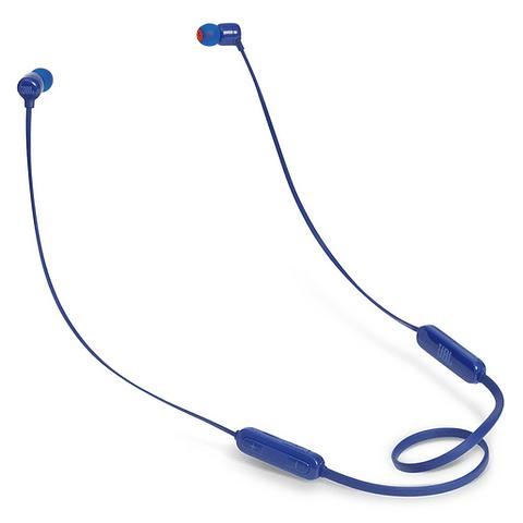 Audífonos JBL Manos Libres T110BT azul