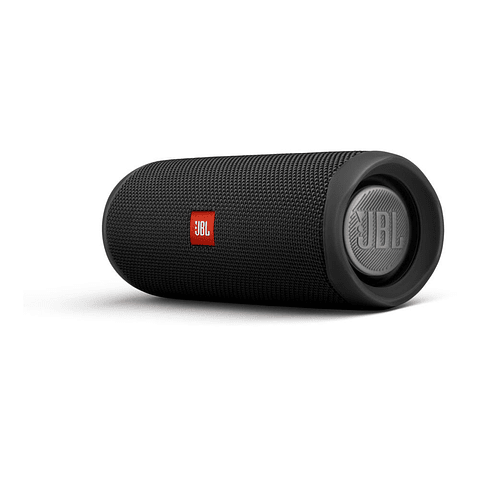 Parlante Bluetooth JBL FLIP5 color negro