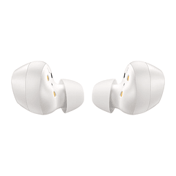 Audifonos Samsung BUDS color blanco