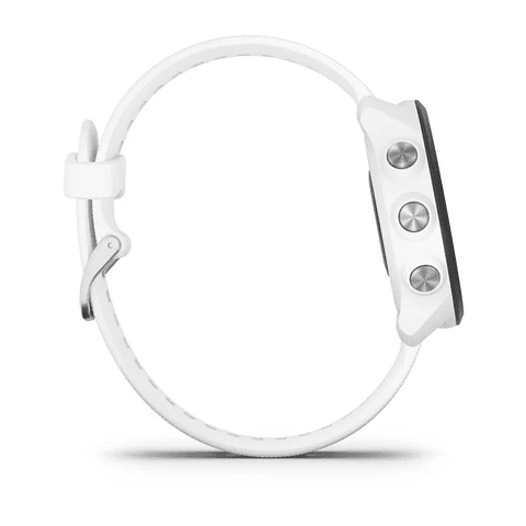 Forerunner 245 Music White/ Black