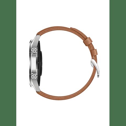 Reloj inteligente Huawei GT2 correa cuero