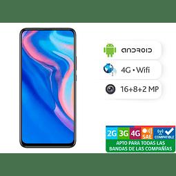 Celular Huawei Y9 Prime 2019 RAM 4gb/ROM128GB + memoria 32gb de regalo