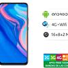 Celular Huawei Y9 Prime 2019 RAM 4gb/ROM64GB + MEMORIA MSD 64GB DE REGALO