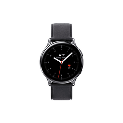 SAMSUNG GALAXY WATCH ACTIVE 2 40MM SILVER-STAINLESS STEEL