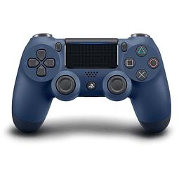 Control Dualshock Playstation 4 Azul