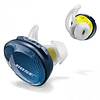 Audifono Bluetooth BOSE Free (azul/citron)