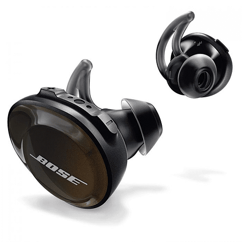 Audífonos inalámbricos Bose Soundsport Free - Negro