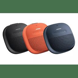 Parlante Bluetooth BOSE MICROBT