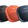 Parlante Bluetooth BOSE MICROBT