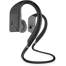 Audifono Bluetooth Endurance JUMP Negro