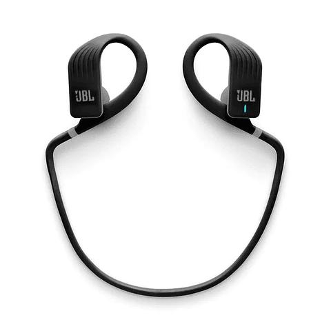 Audifono Bluetooth Endurance JUMP Negro