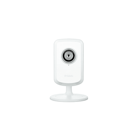 Wireless N Home NetWork Camera DCS‑930L D-Link