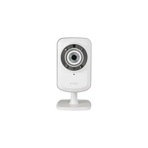 D-Link Wireless N Day/Night Network Camera DCS-932L