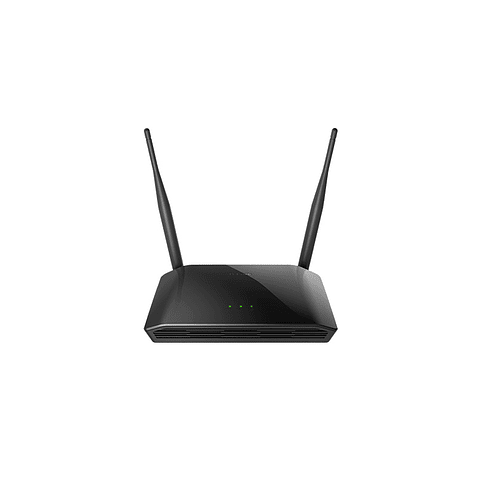 D-Link Wireless N 300 Router DIR-615