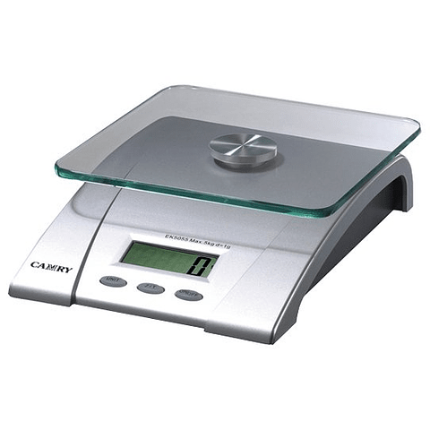 Pesa de cocina hasta 5kg Camry EK5055