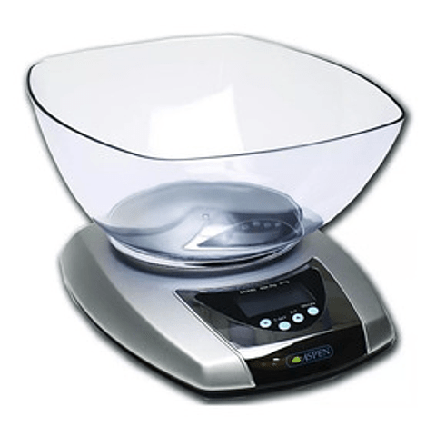 Pesa de cocina hasta 2kg Camry EK30522-11