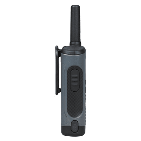 Motorola Radio Comunicador T200CL 20 Millas / 22 Canales