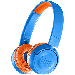 Audifono JBL JR300BT Bluetooth para niños