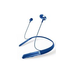 Auriculares Bluetooth Deportivos Jbl 200Bt Azul