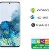 Telefono Celular Samsung S20+ Negro con Cargador inalambrico GRATIS philips.