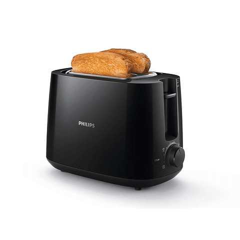 Tostador Daily Collection Philips HD2581/94