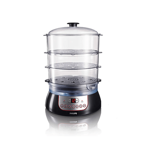 Vaporera Pure Essential Collection Philips HD9140/91