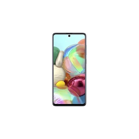 Telefono Celular Galaxy A71 128gb Dual Sim Negro Samsung + memoria sdc 32gb de regalo