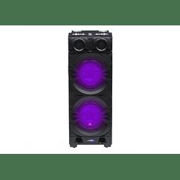 MINICOMPONENTE PROFESIONAL JBL DJ XPERT J2515