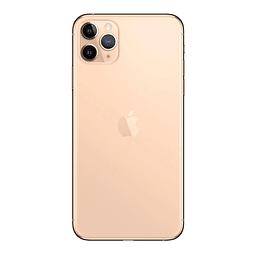 Telefono celular Iphone 11 Pro 256GB dorado + cargador inalambrico Philips de regalo