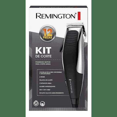 CORTAPELO REMINGTON GROMING KITHC1080 (220) R