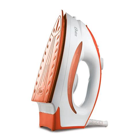 Plancha de vapor Oster damasco con base cerámica 5854
