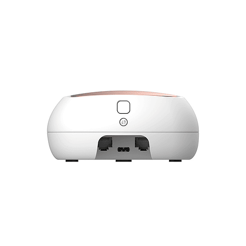 D-Link Dual-Band Whole Home Wi-Fi System (Sistema WiFi Mesh, AC1200, kit de 3 unidades)