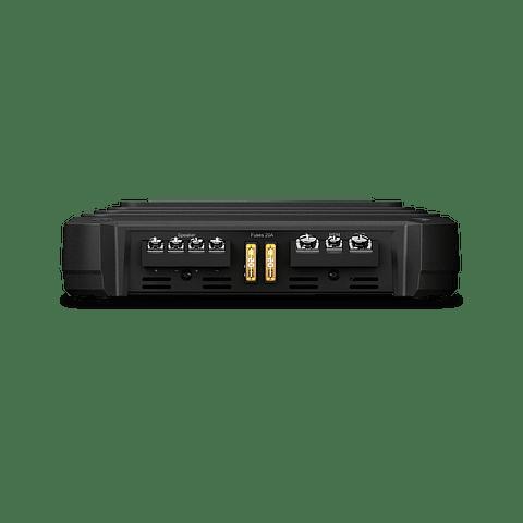 Amplificador para auto JBL GX-A3001