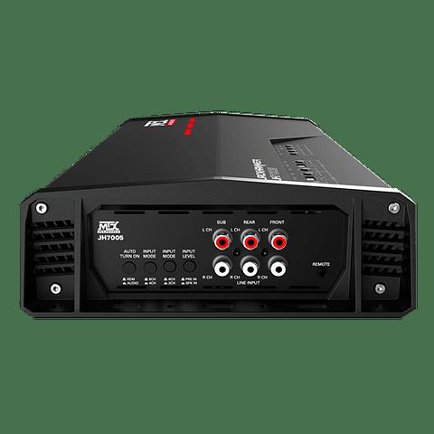 Amplificador MTX  JACKHAMMER 7005