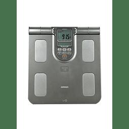 Balanza Fitness Omron HBF514