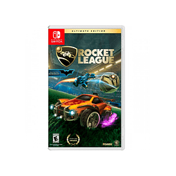 ROCKET LEAGUE ULTIMATE