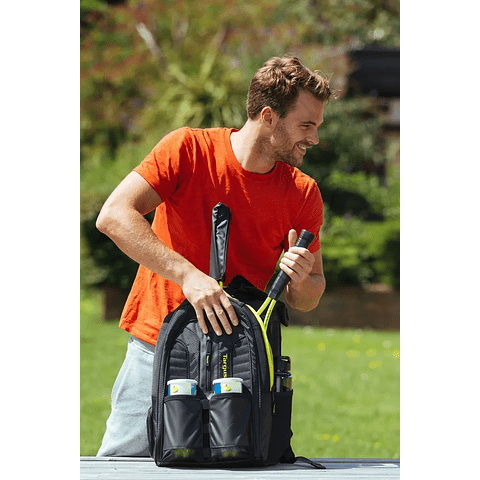 Mochila Targus TSB943 work+play Tenis