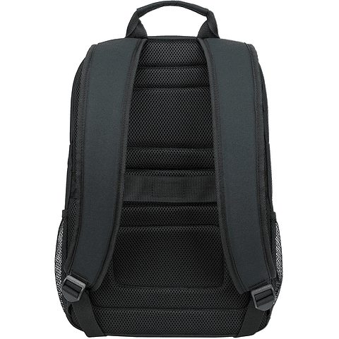 Targus GeoLite Advanced - Mochila para portátil de 12-15,6 pulgadas, Negro 15.6 pulgadas