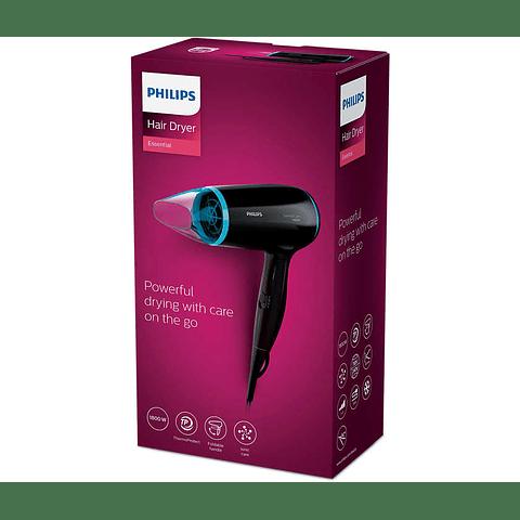 Secador de Pelo Essential Philips BHD007/00