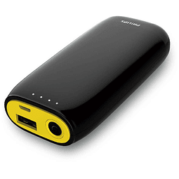 Cargador Portatil 5200mAh PHILIPS