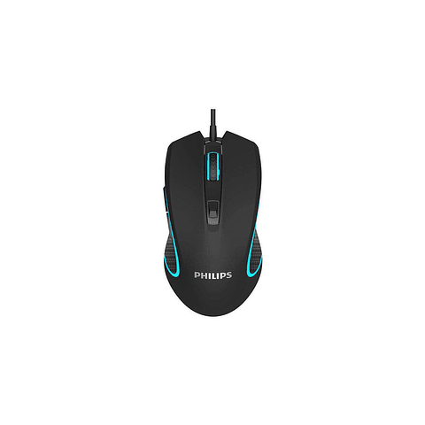 Mouse Gamer Philips SPK9413