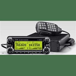 IC-2820H Transceptor FM de Doble Banda ICOM
