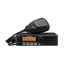 RADIO MOVIL BASE VHF AMATEUR KENWOOD TM281A