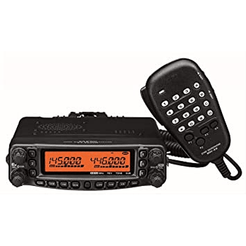 YAESU FT-8900R FT8900 - Transceptor FM 29/50/144/430 MHz